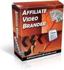 Affiliate Video Brander