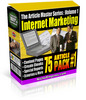 75 Internet Marketing articles