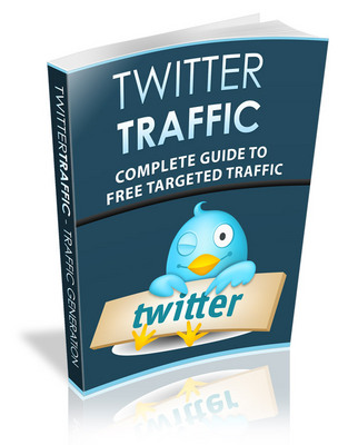Product picture Twitter Traffic