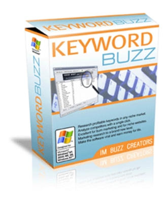 Product picture Keyword Buzz
